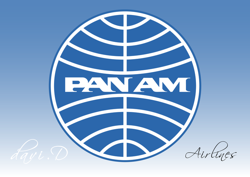 Airline Logos Download Airline,pan Am,pan am Logo,pan