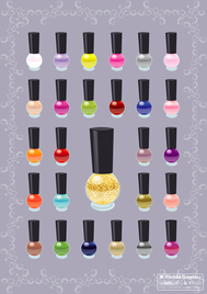 beauty,nail polish,manicure,fashion,nail