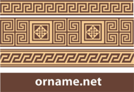 border,ornament,greek,ancient greece,greek border,border design