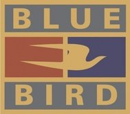 blue,bird,logo