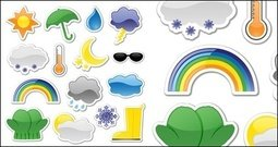 icon,style,sticker,weather,material
