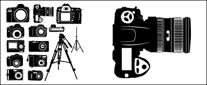 How to get black and white photos on dslr definicion