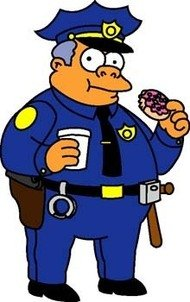 chief,clancy,wiggum