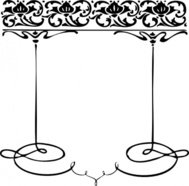 decorative,frame