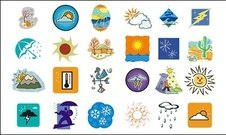 weather,cartoon,series,material