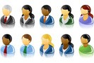 Office People Icons