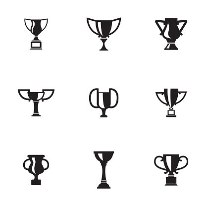 Simple Trophy Stock Illustrations – 14,174 Simple Trophy Stock  Illustrations, Vectors & Clipart - Dreamstime
