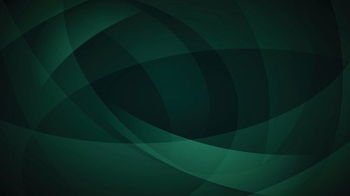 Dark Green Abstract Background Clipart Image 1 566 198