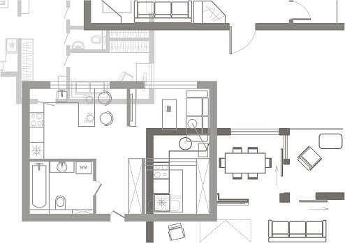Architectural Background Plans Premium Clipart Clipartlogo Com
