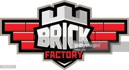 logo brick factory