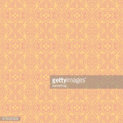 Yellow backgrounds with seamless patterns. Ideal for printing