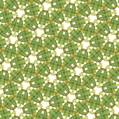 abstract check pattern background