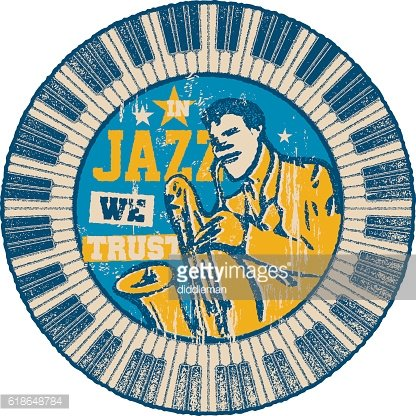 In Jazz we trust.