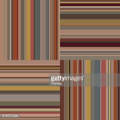 Isolated colorful abstract horizontal and vertical lines background. Striped backdrop
