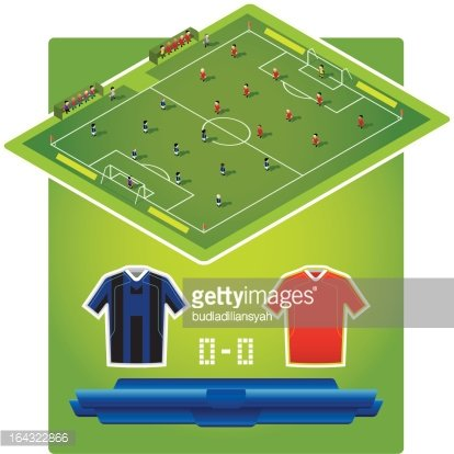 football soccer games prediction formation match