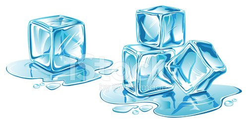vector ice cubes on white background premium clipart water drop clipart images water drop clipart with sign