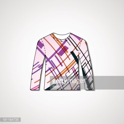 10b8713ce Abstract Illustration ON Sweater premium clipart - ClipartLogo.com