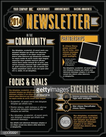 newsletter company