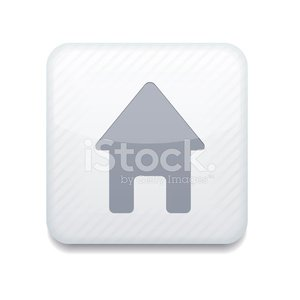 Vector White House Easy To Edit Premium Clipart