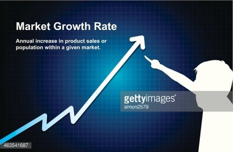 Business Growth - Illustration
