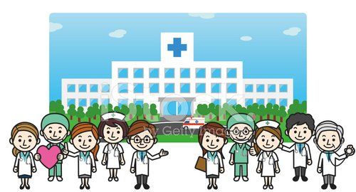 Health Care Workers Hospital Clipart Image 54 hospital clipart vector / images. health care workers hospital clipart
