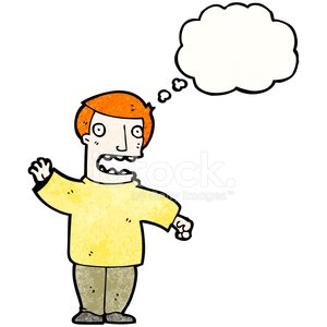 Worried Man Clipart | Free Images at Clker.com - vector clip art online,  royalty free & public domain