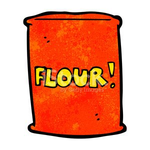 cartoon bag of flour clipart 1 566 198 clip arts clipartlogo com