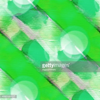 bokeh green colorful pattern water texture paint abstract seamle