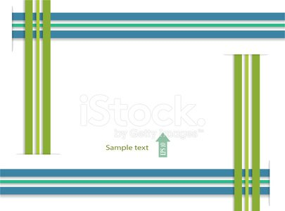 abstract straight lines with blank paper background premium clipart