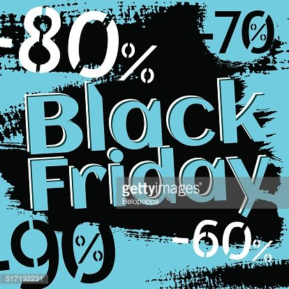 black and blue friday Opinions expressed by forbes contributors are their own update nov 22, 1130am pst: if you have already been to this post, then jump to page 2 and 3 for new black friday/cyber monday deals.