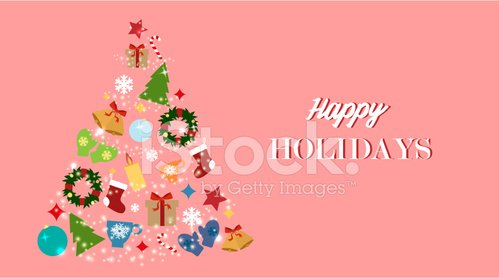 Winter background with glowing snowflakes.Great holiday design f