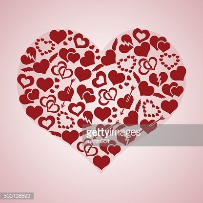 100 PICTURES OF HEARTS | Heart Images | Symbol of Love | Heart clip art,  Heart images, Free clip art