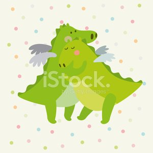Cute Cartoon Dinosaur Couple Clipart Image ··· dinosaurio dinosaur dinosaurio buy alive dinosaurio life size statue simulation animatronic dinosaur. cute cartoon dinosaur couple clipart image