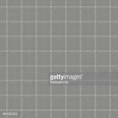seamless halftone pattern of squares