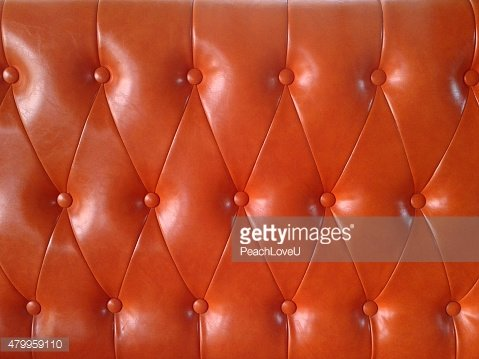leather chair upholstered seat