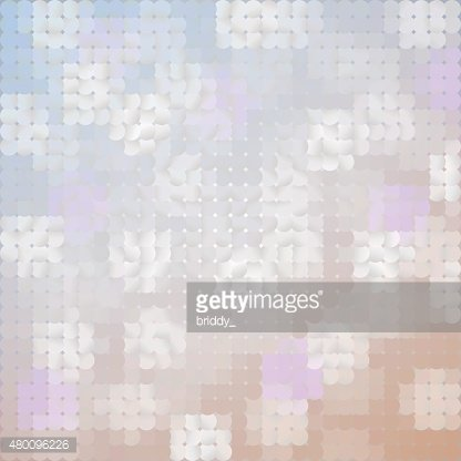 Abstract Blurred Pearl Background