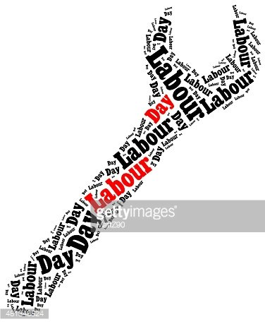 Labour Day Celebrated On May Premium Clipart Clipartlogo Com