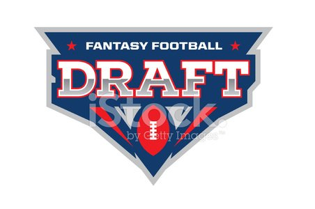 Fantasy Football Draft premium clipart - ClipartLogo.com