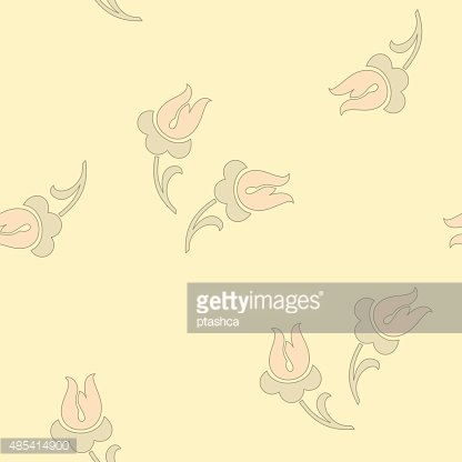 Traditional Chinese ornament seamless for your design. Vector. Background