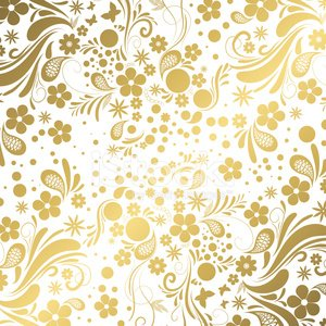 Confetti Clipart For You - Gold Background Design Png, Transparent Png ,  Transparent Png Image - PNGitem