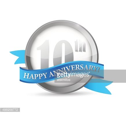 Anniversary Clipart PNG Images | Vector and PSD Files | Free Download on  Pngtree
