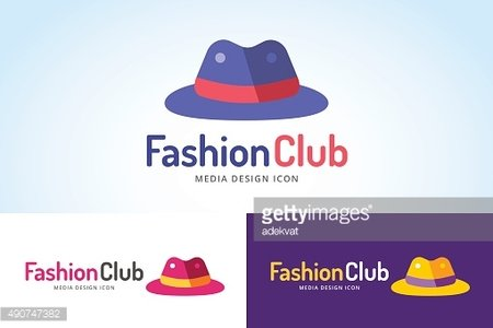 Shopping hat icon isolated on white background