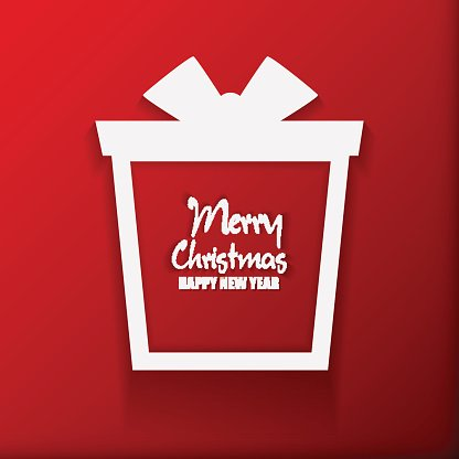 Happy New Year and Merry Christmas Gift