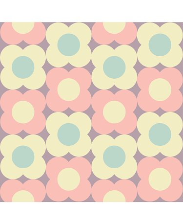 Seamless Flower Pattern, Chic, Vintage, Cute, Floral, Cool, Sweet