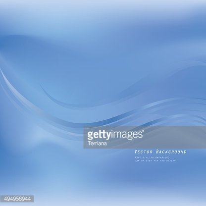 Abstract bured background. Wave pattern.
