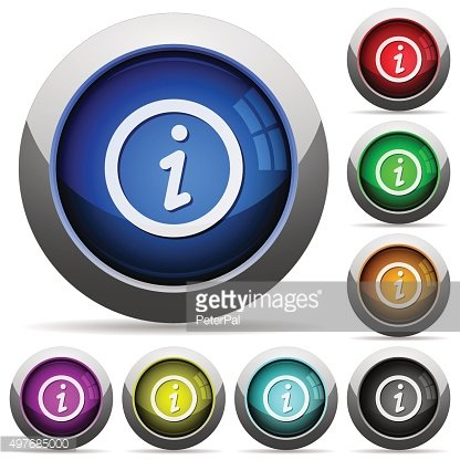 Information button set