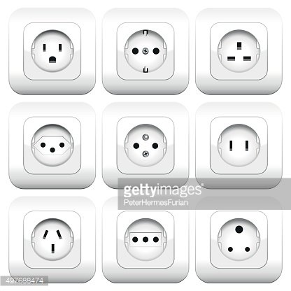Sockets Varieties Different Types
