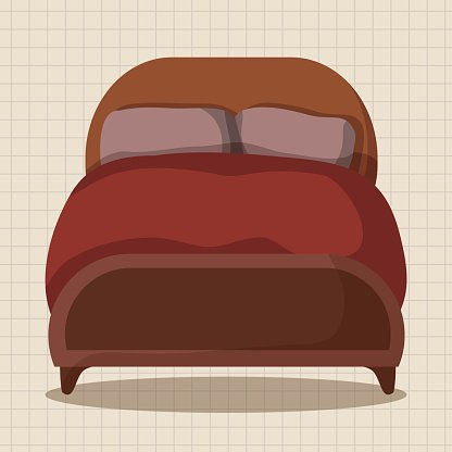 bed theme elements