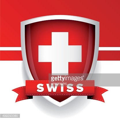 Coat of arms of Swiss