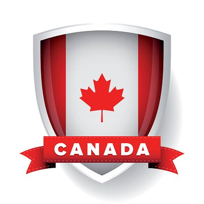 Coat of arms of Canada